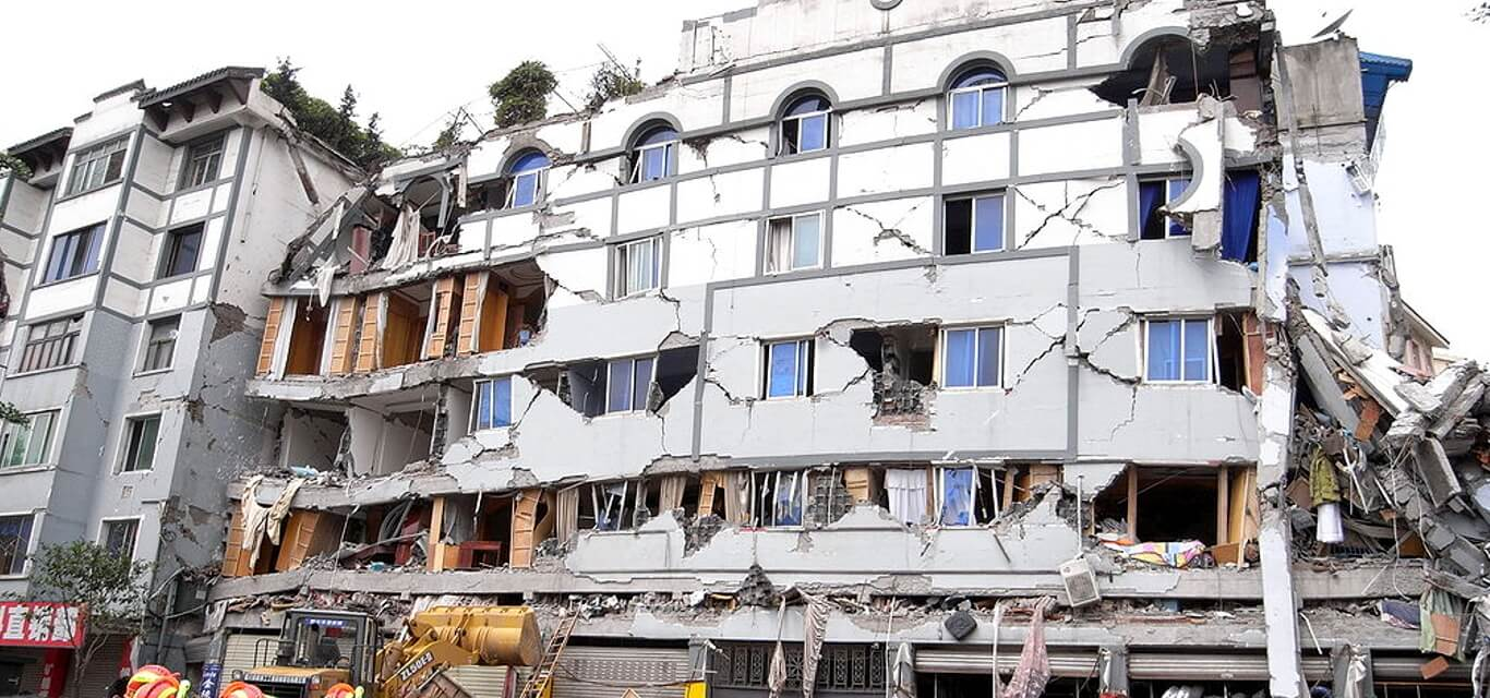 China Puts 2008 Quake Victims' Families Under House Arrest Ahead of Anniversary