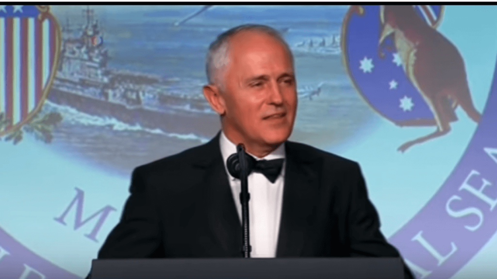 Australian PM to Formally Apologize to Child Sexual Abuse Victims