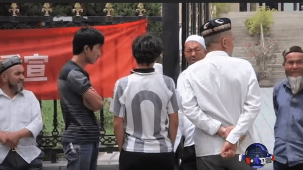 One in 10 Uyghur Residents of Xinjiang Township Jailed or Detained in 'Re-Education Camp'