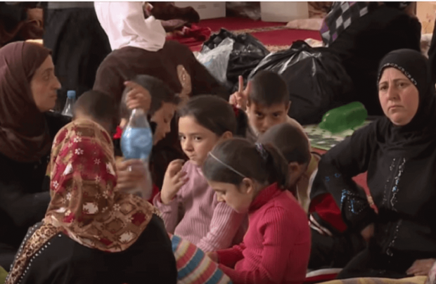 Detained Syrian Women Face Stigma Upon Release