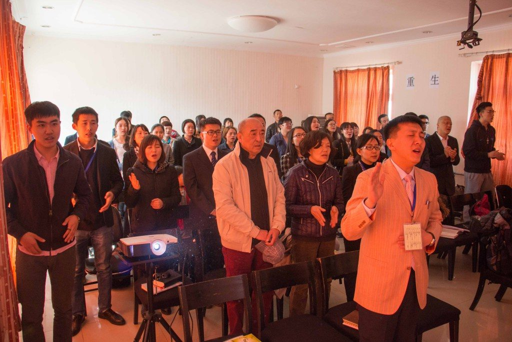 """House Church Christian """"Disappears"""" in Henan"""