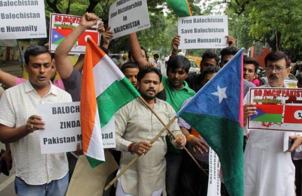 Missing Pakistani Peace Activist Returns Home