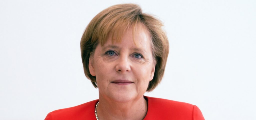 An Urgent Appeal to Chancellor Angela Merkel