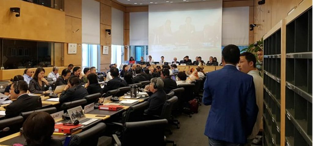 UN Rights Panel Grills China Over Mass Detention of Uyghurs