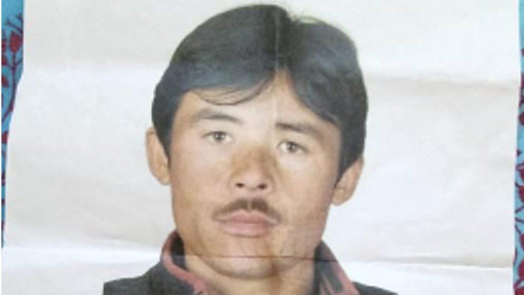 Uyghur Muslim Shot Dead After Massive Manhunt