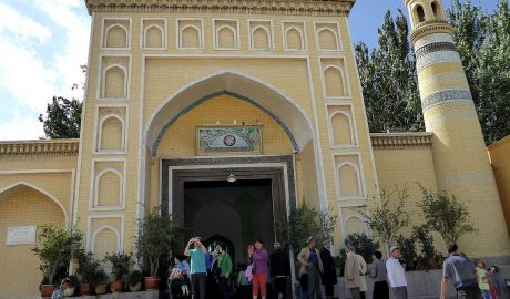 China to Require all Places of Worship to fly the National Flag, Expanding Xinjiang Policy