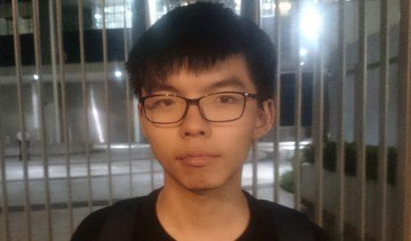 Detention of Hong Kong pro-democracy activists when visiting mainland China must be investigated
