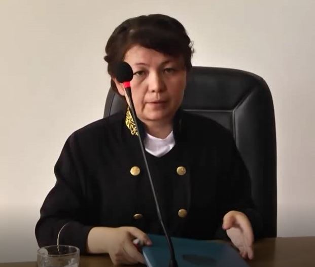 A Landmark Decision in Kazakhstan: Sayragul Sauytbay Will not be Deported Back to China