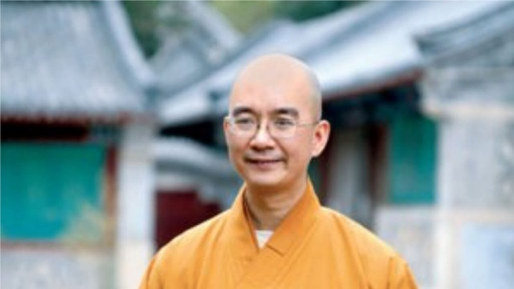 President of Government-Controlled Buddhist Association Investigated for Sexual Abuse