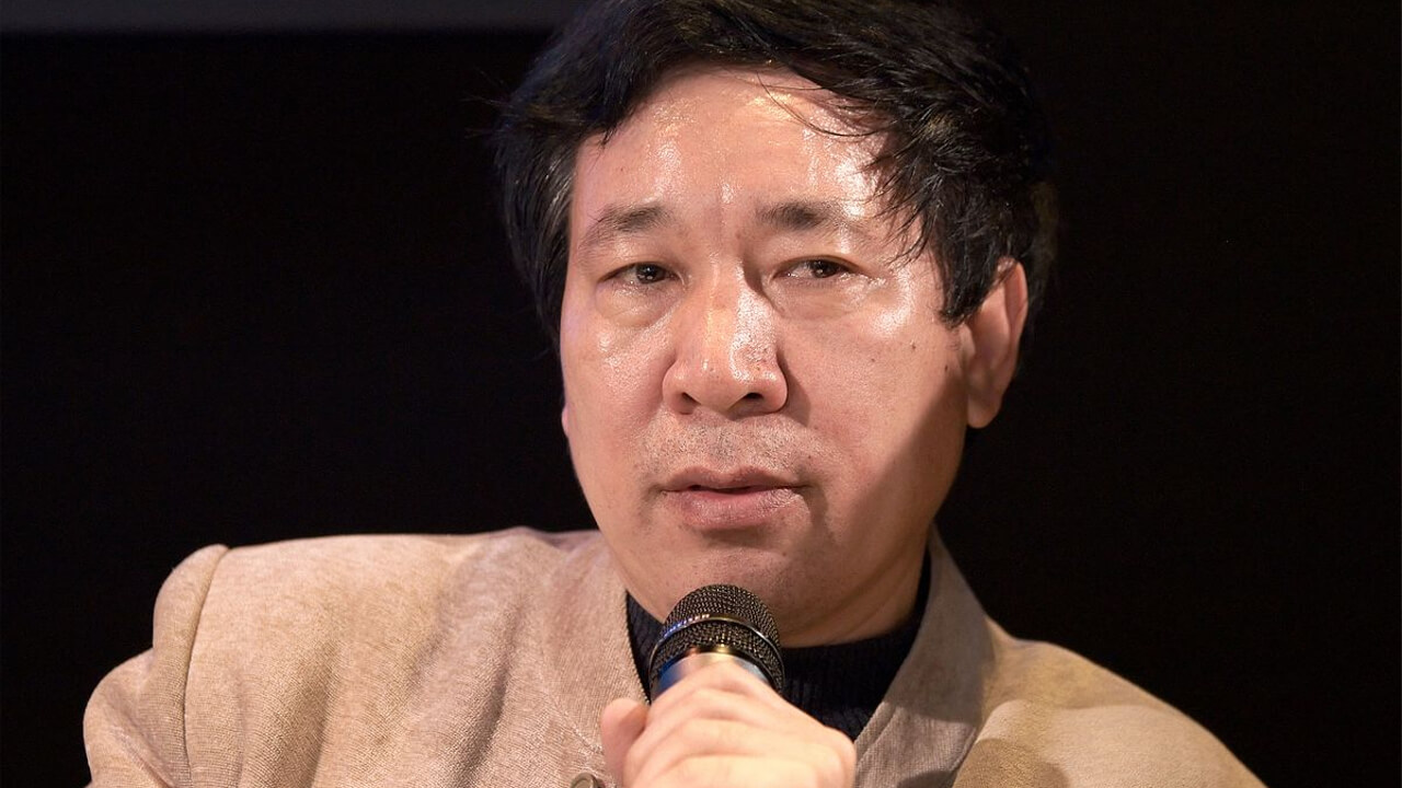 Chinese Author Calls For More Global Censure Over Beijing's Rights Record