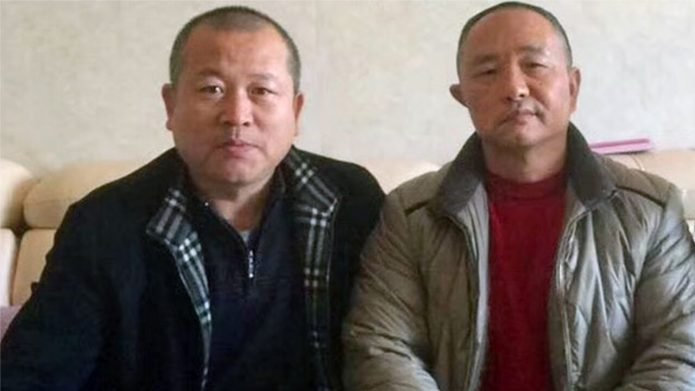 Fears Grow For Detained Chinese Activist 'Cut Off From Supply of Medicine'
