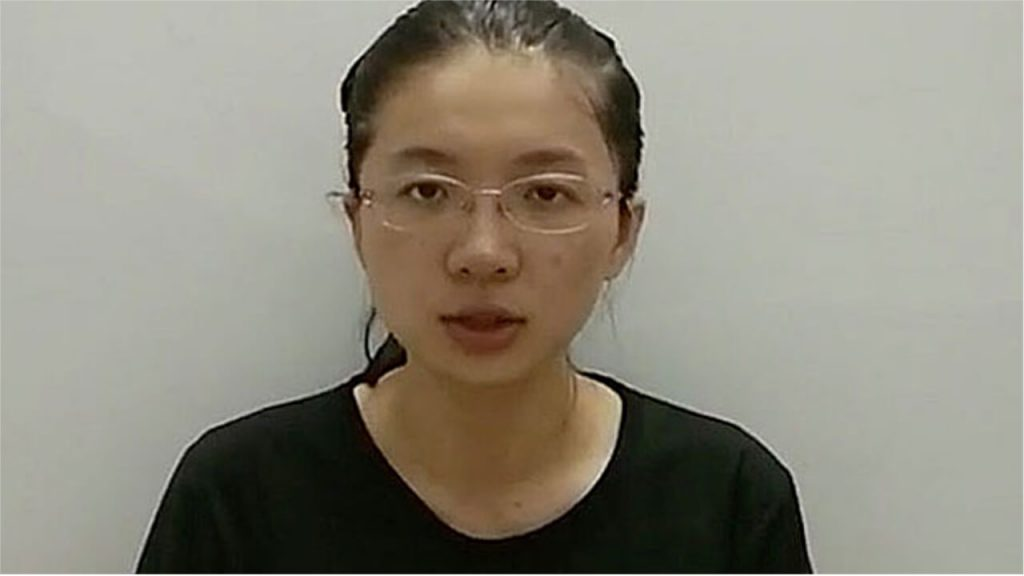 Maoist Labor Campaigner 'Kidnapped,' Believed Detained, in China's Guangdong