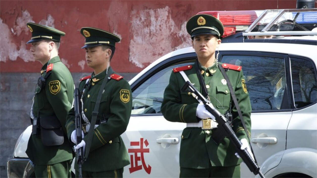 Over 130 The Church of Almighty God Members Arrested in Jiangxi