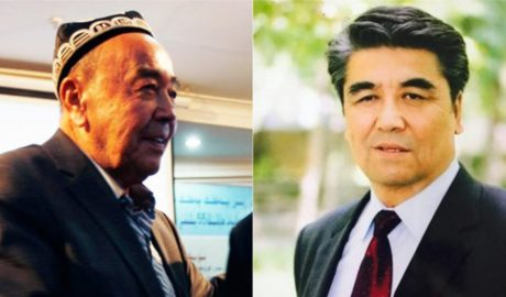 Five Uyghur Professors from Xinjiang University Held in Political 'Re-education Camps'