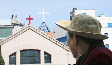 China: More church closures and Internet censorship in further religious clampdown