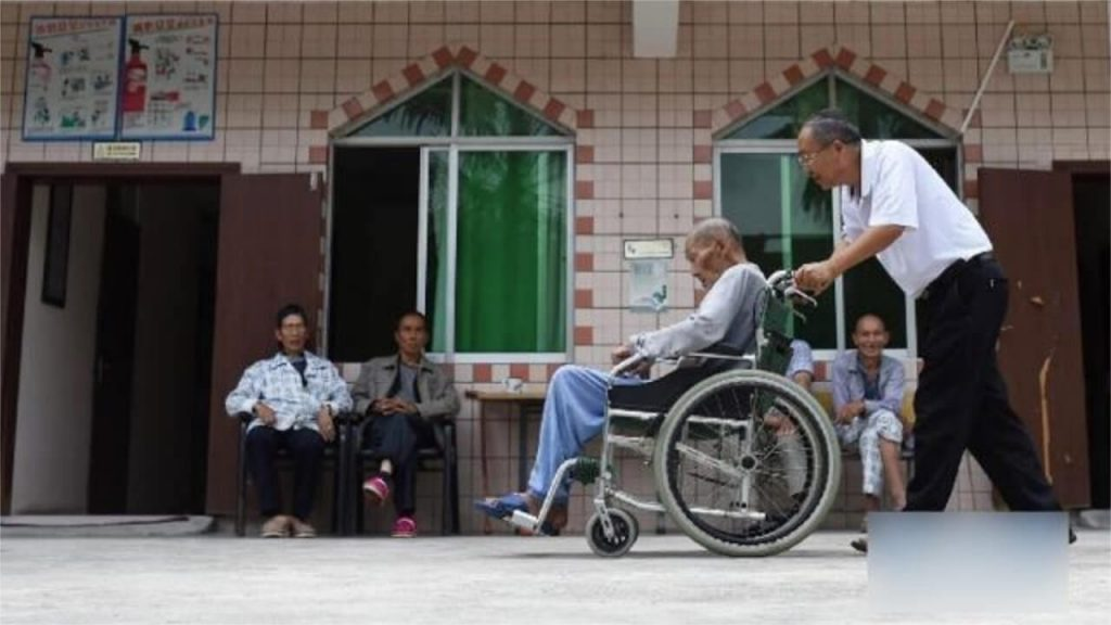 Elderly Christians Driven out of Nursing Home