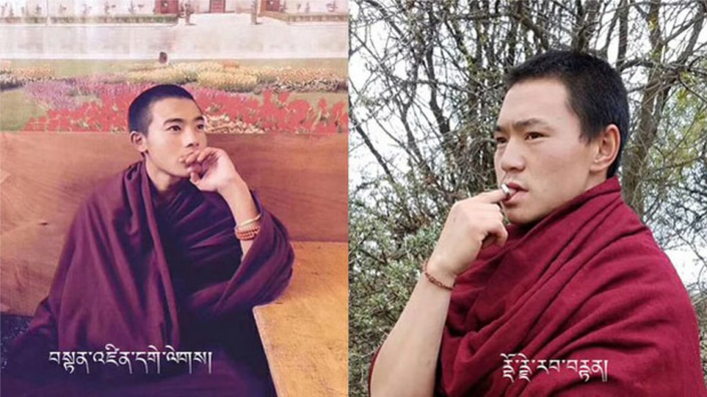 Three Tibetan Monks Detained After Launching Solo Protests in Ngaba