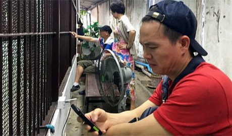 Thai Court Rules Police Can Hold Chinese Dissident Couple For 12 More Days