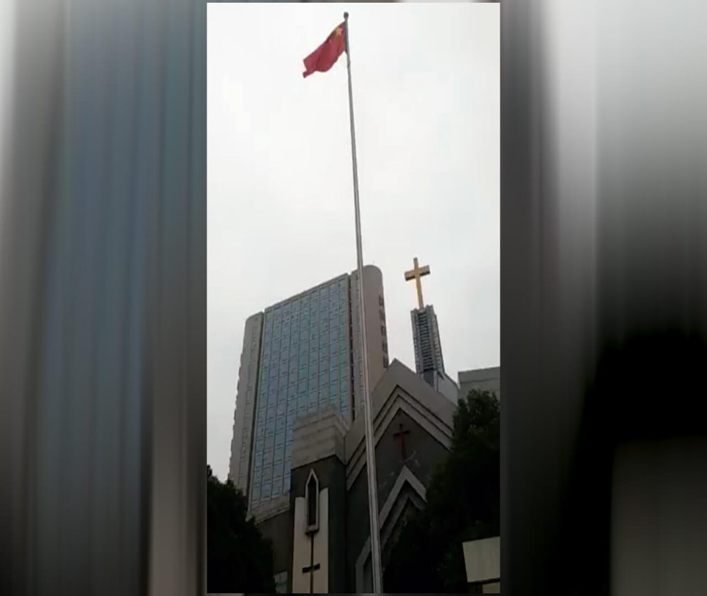 China Makes Teachers, Medical Professionals Pledge Not to Follow Any Religion