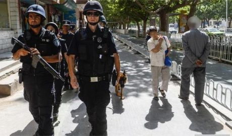 Uyghur Editor of State-Run Magazine Commits Suicide 'Out of Fear' of Detention