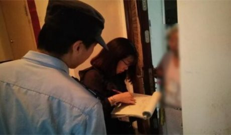 Christians Flee Henan to Escape Persecution