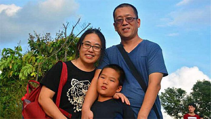 Detention, Beating of Guangdong Rights Attorney Shows 'Lack of Restraint' by Police