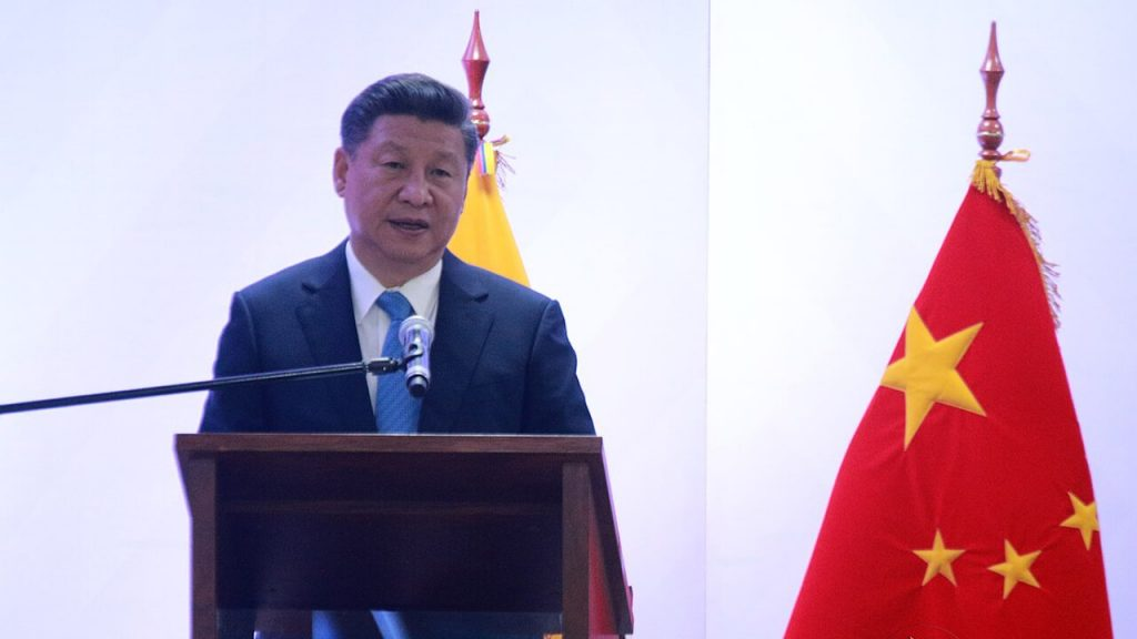 "Ten NGOs Write to Xi Jinping: ""Religious Persecution Should Cease"""