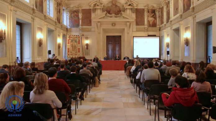 Italy: Study Conference on Christian Refugees' Right to Asylum