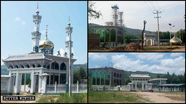 """""""Sinicization"""" of Islam Accelerates in Northwest China"""