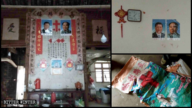 Believers Forced to Worship China's Only God – President Xi