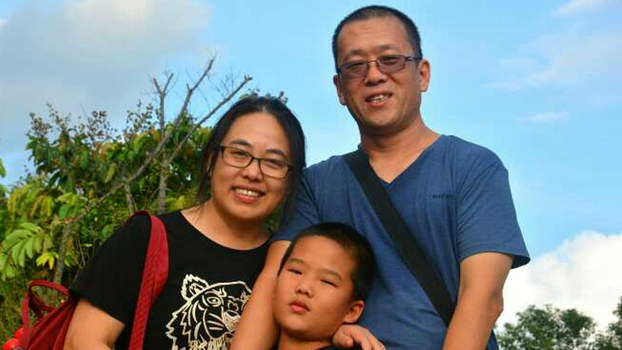 China Detains Activists Heading to U.S. Human Rights Event