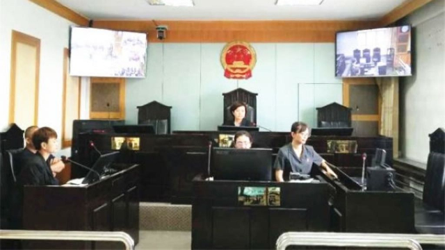 68 Church of Almighty God Members Sentenced to Heavy Prison Terms in Xinjiang