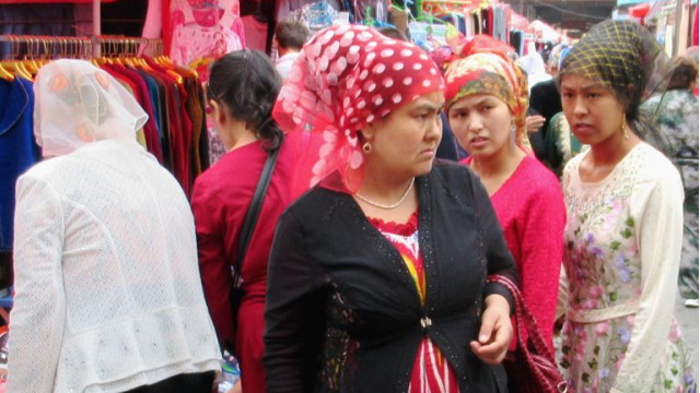 Uyghurs in Xinjiang Ordered to Replace Traditional Décor With Sinicized Furniture
