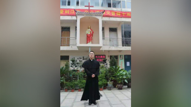 Zhengzhou Diocese Priest Ousted for Disobeying the Party