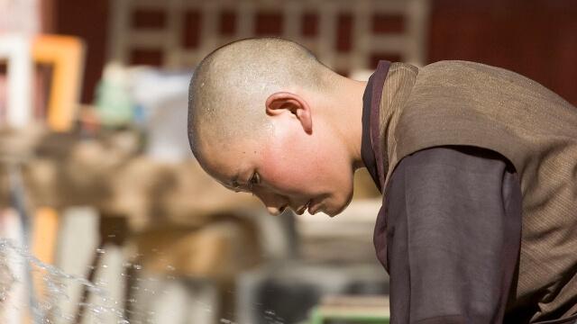 Rape in Xinjiang Camps: The Tibetan Precedent