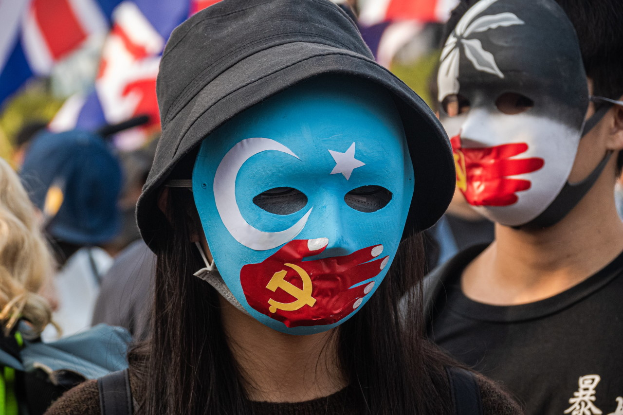 China State Media's Attempt to Refute Leaked Uighur Document Seems to Validate It