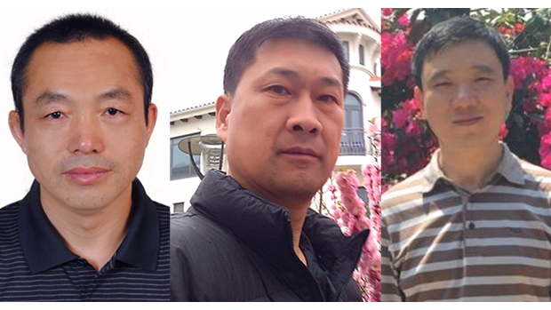 Three Chinese Rights Lawyers 'Vulnerable to Torture' in Detention: UN Experts