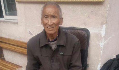 Jampa Dorje
