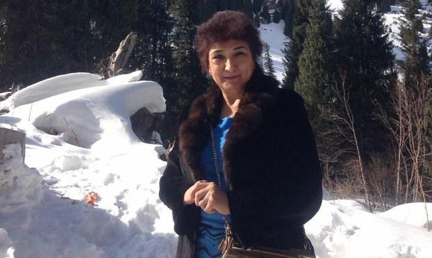 Uyghur Singer Rashida Dawut Sentenced to Prison Term by Xinjiang Authorities