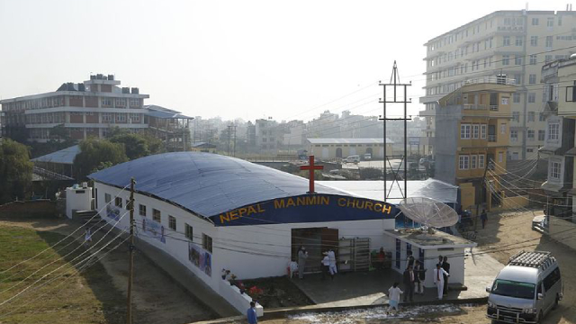 Christian Woman in Nepal Arrested for Praying for the Sick