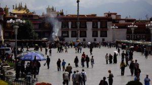 Street Tibet