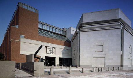 U.S. Holocaust Memorial Museum