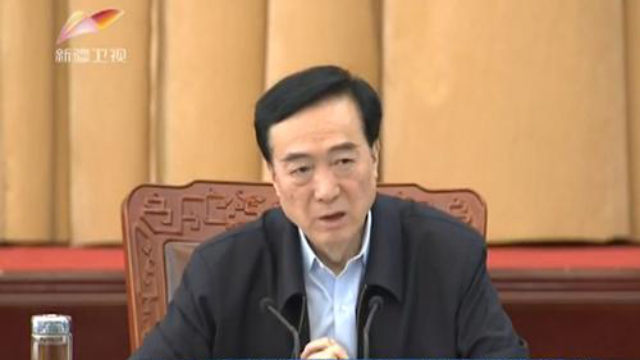 US Religious Freedoms Panel Urges Sanctions on China Over Violations in Xinjiang