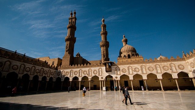 Xinjiang Authorities Jail Parents of Uyghur Man Studying Islam in Egypt