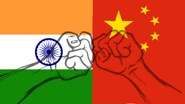 A Brief on the India-China Border Clash