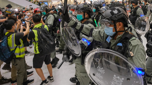 Experts: New National Security Law Likely to Expand China's Control Over Hong Kong