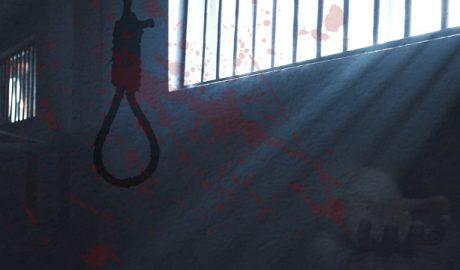 Deaths in prison