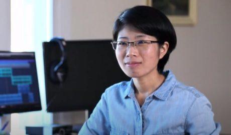 Ms. Chen Siqi