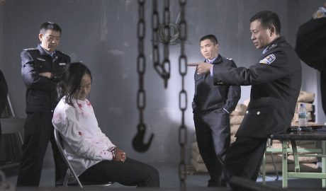 Persecution in China