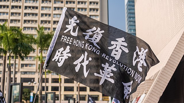 China Passes Draconian Security Law For Hong Kong, Opposition Groups Disband